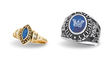 Wilkes University - Get your class ring!