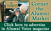 USF Alumni Voice - Advertising