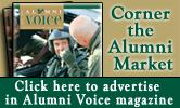 USF Alumni Voice - Advertising