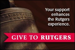 Give to Rutgers