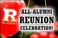 All-Alumni Reunion